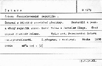 Ústava Československé republiky