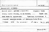 Spisovatelé Ostravsku