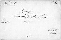 Grundriss der Empirischen Psychologie und