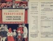 Panoptikum měšťáků, byrokratů a jiných zkamenělin