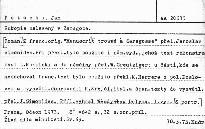 Rukopis nalezený v Zaragoze