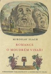 Romance o moudrém vinaři