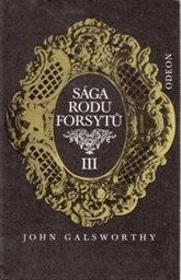 Sága rodu Forsytů                         (Kniha 1)
