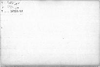 Dopis na věčnost