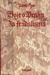 Boje o Prahu za feudalismu