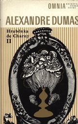 Hraběnka de Charny                         (Díl 2)