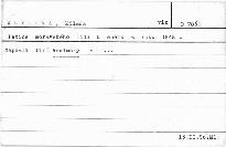 Petice moravského lidu k sněmu z roku 1848