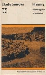Hrazany - keltské oppidum na Sedlčansku