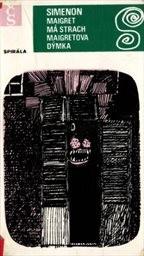 Maigret má strach; Maigretova dýmka