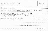 Incident v Antaresu.