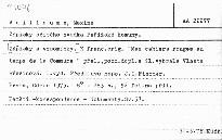 Zápisky očitého svědka Pařížské komuny