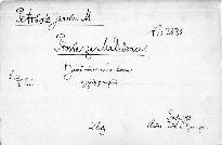 Prosba za Makedonce