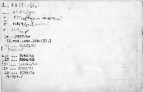 Tristium Vindobona                         (I-XX)