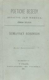 Šumavský Robinson.