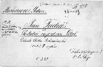 Pan Tadeáš čili Poslední zájezd na Litvě
