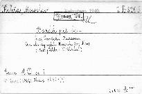 Barák pět bé; Smrt Františka Kadavera
