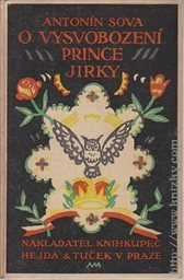 O vysvobození prince Jirky