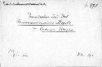 Artaria's Eisenbahn- u. Post-Communications-Karte v. Oesterreich-Ungarn 1895