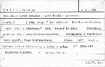 Německo; Zimní pohádka; Atta Troll; Almansor