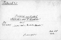 O vůdčích myšlenkách v historickém díle Frant