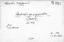 Geschichte der ungarischen Literatur.