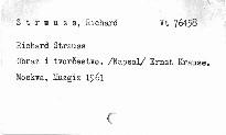 Richard Štraus