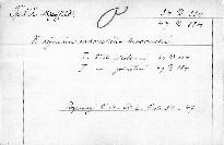 K dějinám rakouského taxovnictví