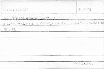 Geschichte des Solinger Chorwesens