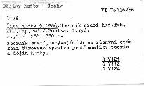 Živá hudba IX,l986.Sborník prací hudební fa