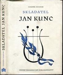 Skladatel Jan Kunc