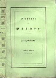 Geschichte von Böhmen                         (Vierter Band,)