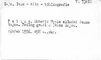 Popis skladbi Ivana Zajca