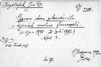 Význam sboru zákonodárného v dějinách