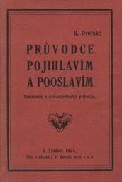 Průvodce Pojihlavím a Pooslavím