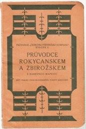 Průvodce Rokycanskem a Zbirožskem