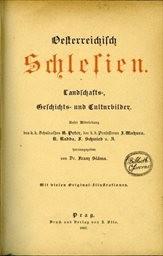 Oesterreichisch Schlesien