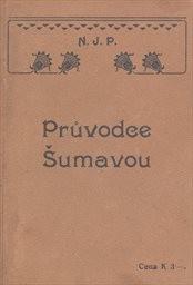 Průvodce Šumavou