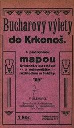 Bucharovy výlety do Krkonoš