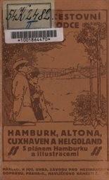Hamburg, Altona, Cuxhaven a Helgoland