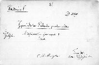 Vzpomínka na rakousko-pruskou válku 1866.