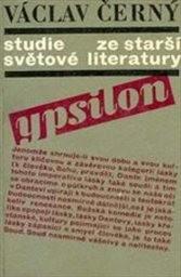 Studie ze starší světové literatury.