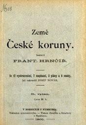 Země České koruny