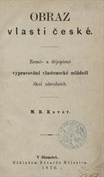 Obraz vlasti české