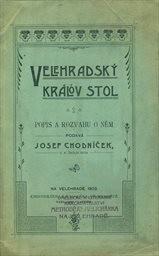 Velehradský Králóv stol