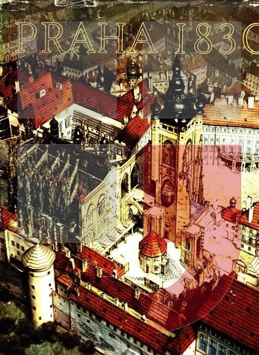 PRAHA   Praha 1830  d4dbcb588d