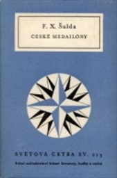 České medailóny