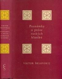 Poznámky o próze ruských klasiků