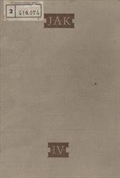 Vybrané spisy Jana Amose Komenského                         (Sv. 4)