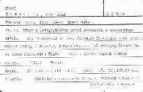 Vybrané spisy Jana Amose Komenského                         (Sv. 2)