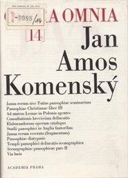 Dílo Jana Amose Komenského                         ([Díl] 13)